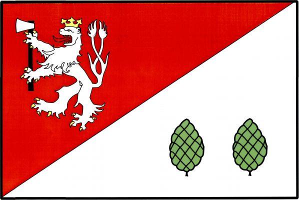Znak Havlíčkovy Borové