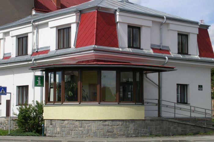 TIC Ždírec nad Doubravou - 1200 x 900