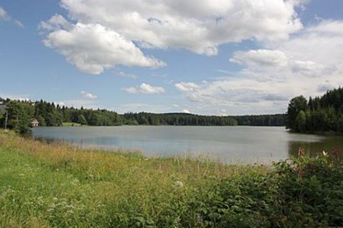 Rybník Medlov - 374 x 251