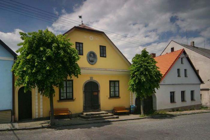 Památník Karla Havlíčka Borovského - 1024 x 682