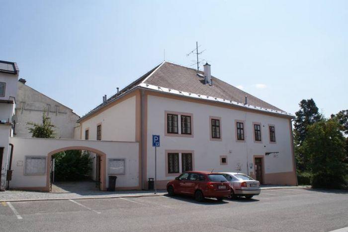 Dům čp. 97 - 800 x 536