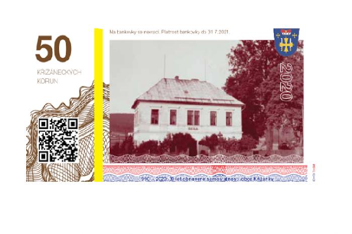 Křižánecká koruna - 646 x 457