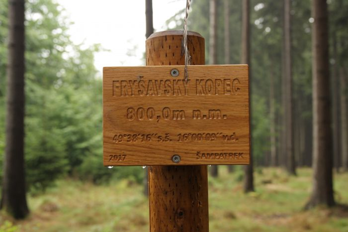 Fryšavský kopec - 3888 x 2592