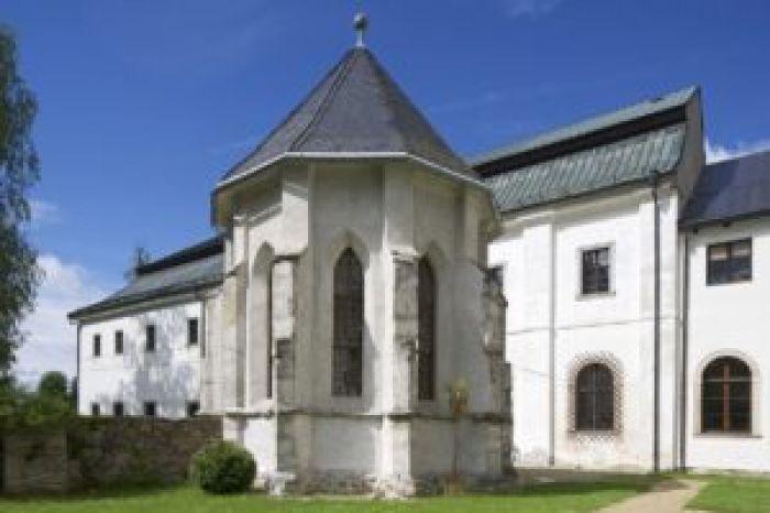 Studniční kaple - 300 x 200